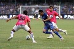 EMELEC 0 x 0 Independiente del Valle (13 de Julio del 2014)