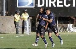 Independiente del Valle 5 vs 0 EMELEC (31 Agosto 2014)