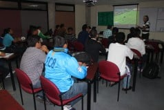 FEF abre las inscripciones para el instituto tecnológico del Fútbol