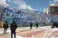 Deportivo Quito vs. Emelec  (26 de Octubre del 2014)