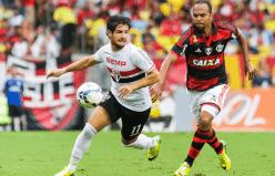 Sao Paulo sin jugadores claves