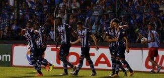 Emanuel Herrera y Mauro Fernández continuarían en Emelec