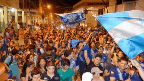 Ecuador festejó bicampeonato de Emelec