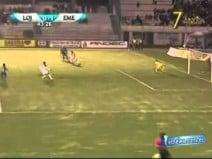 Liga de Loja 0 x 2 EMELEC (3 de Diciembre del 2014)