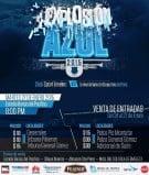Precio de boletos para la Explosión Azul 2015