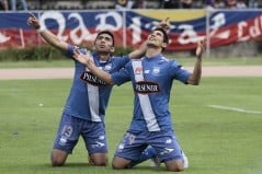 Deportivo Quito 1 x 1 EMELEC (1 de Febrero del 2015)