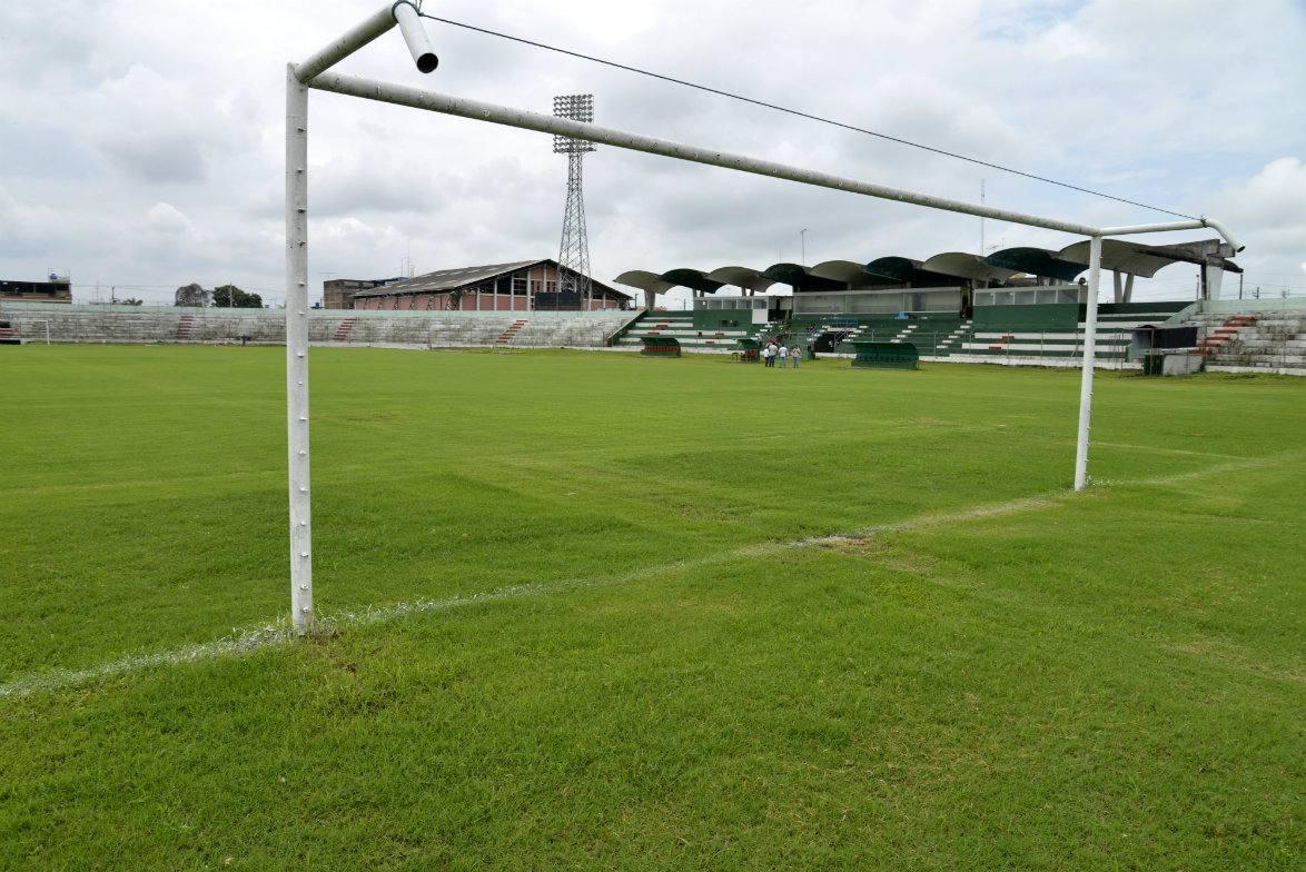 Emelec hará uso del estadio Los Chirijos por una temporada