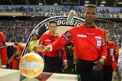 La puntuación perfecta para Torneo de Copa Libertadores