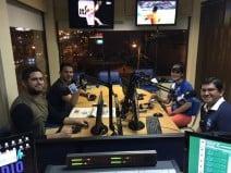 Escucha el episodio 118 de Radio emeleXista