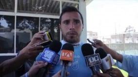 Hernán Galíndez: Emelec es equipo completo pero no imbatible