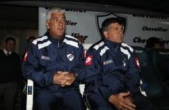 Argentino De Felippe reemplazará a Gustavo Quinteros en Emelec