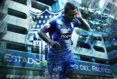 Torneo de Copa Libertadores : Emelec vs. The Strongest