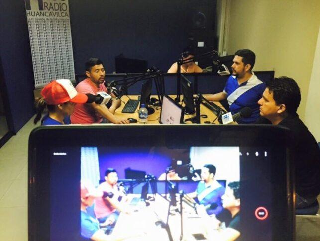 Escúcha Radio emeleXista episodio 132