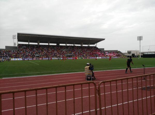 Precio de las entradas del partido River Ecuador vs. EMELEC