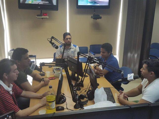 radio emelexista episodio 122