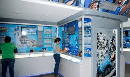 El museo de EMELEC se inaugura este martes
