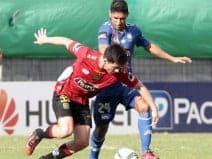EMELEC 3 vs 1 D. Cuenca (3 de Abril del 2015)