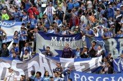 Independiente vs. EMELEC (8 de Abril del 2015)