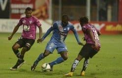 Independiente 3 vs 1 EMELEC (8 de Abril del 2015)