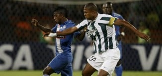 Atlético Nacional 1 vs 0 EMELEC