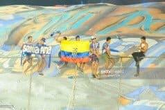 Copa Libertadores : EMELEC 1 vs 0 Tigres (19 de Mayo del 2015)