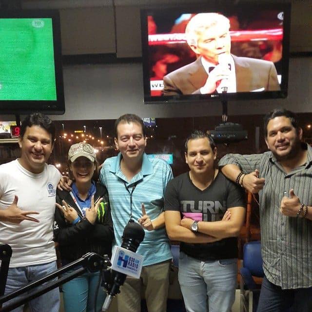 Escúcha Radio emeleXista del 21 de Mayo del 2015