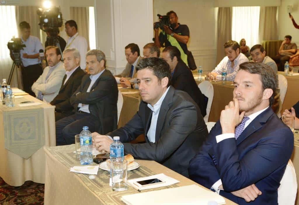 clubes ecuatorianos piden que se retire regla del juvenil