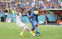 EMELEC 1 vs 0 Liga de Quito (7 de Julio 2015)