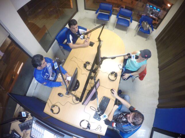escúcha radio emelexista del 13 de julio del 2015