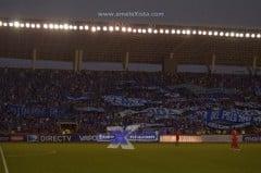 Final del partido River Ecuador 0 x 4 Emelec (25 de Julio del 2015)