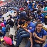 resultado del partido u. católica 0 x 1 emelec (10 de julio del 2015)