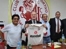 Copa Sudamericana : El DT de León de Huánuco habló de Emelec