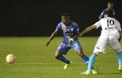 Copa Sudamericana : EMELEC 0 vs 0 Juventud