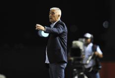 Copa Sudamericana : EMELEC 3x0 León de Huánuco