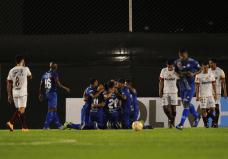 Copa Sudamericana : EMELEC ahora se medirá con el Atlético Juventud