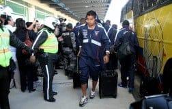 Cristian Noboa: Mi idea es volver a Emelec después del Mundial