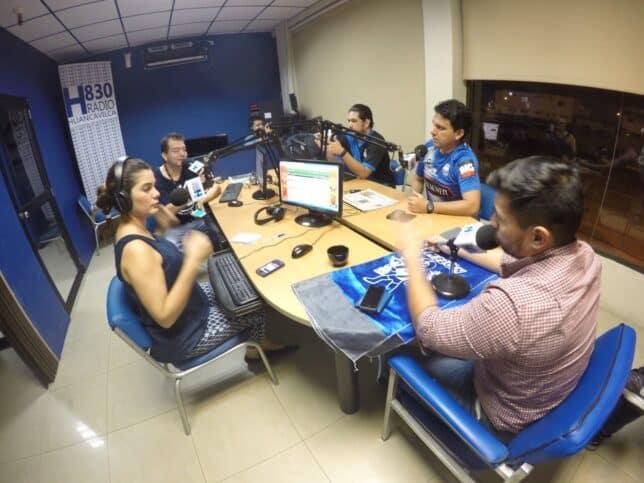 escúcha radio emelexista del 3 de agosto del 2015
