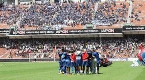 Liga de Quito 2 x 1 Emelec (2 de Agosto del 2015)