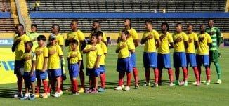 ECUADOR-HONDURAS