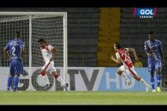 Nos eliminaron de la Sudamericana y Emelec busca la gloria