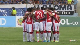 Santa Fe recibe a EMELEC por Copa Sudamericana