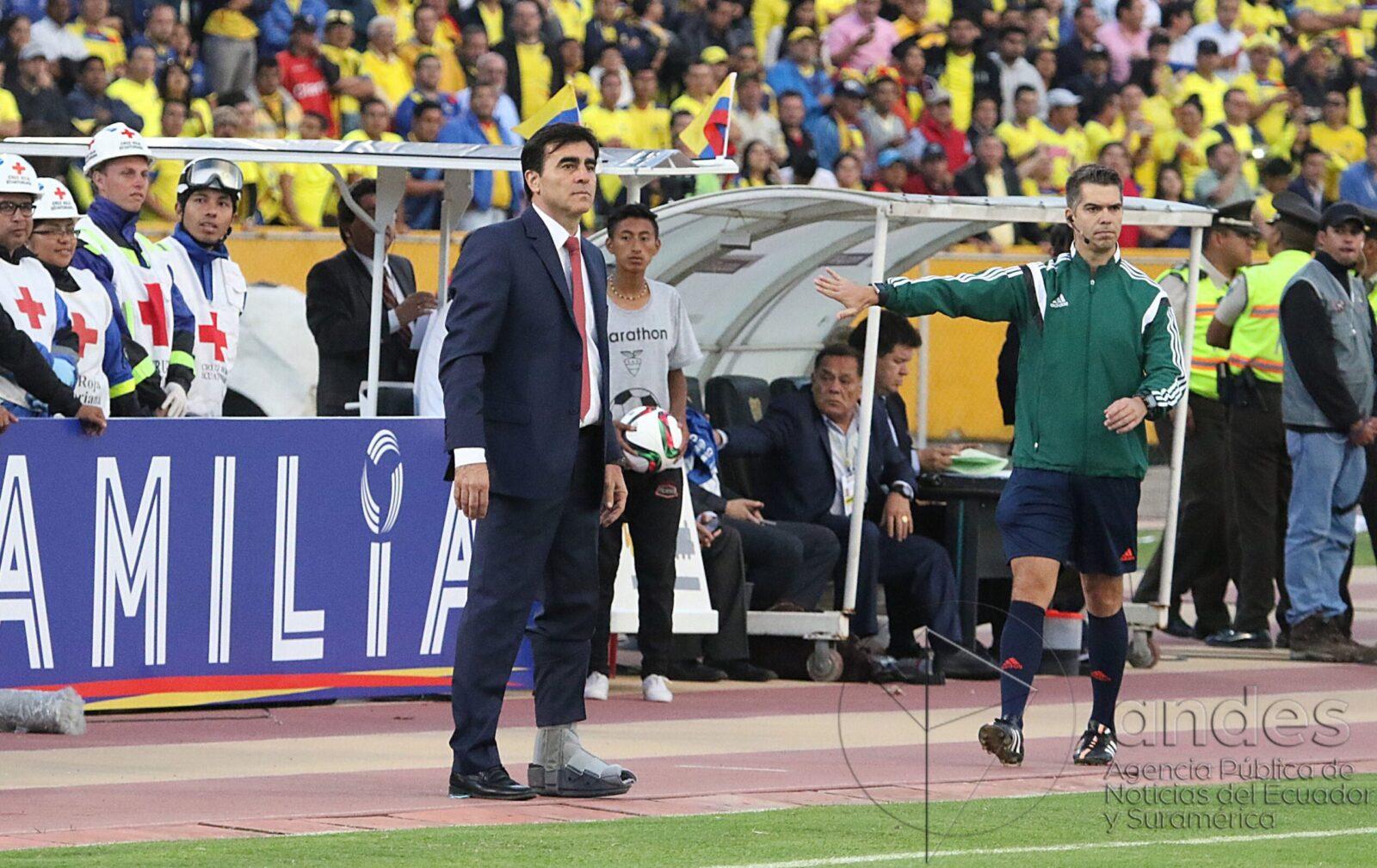 ¿por qué ecuador es la sensación de las eliminatorias sudamericanas?