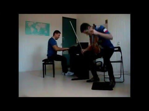 emelec violin