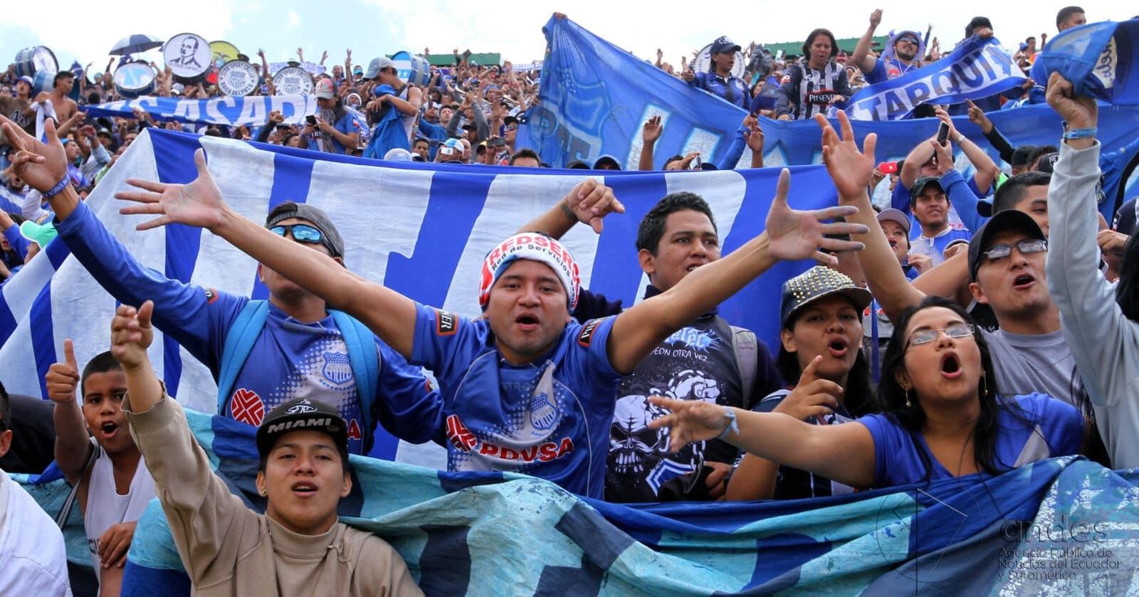 Resultado del partido D. Quito 0 x 1 EMELEC (13 Dic 2015)