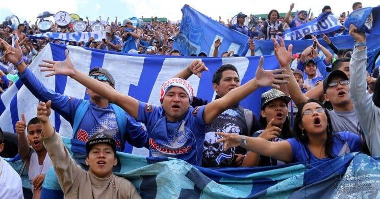 la boca del pozo estadio atahualpa