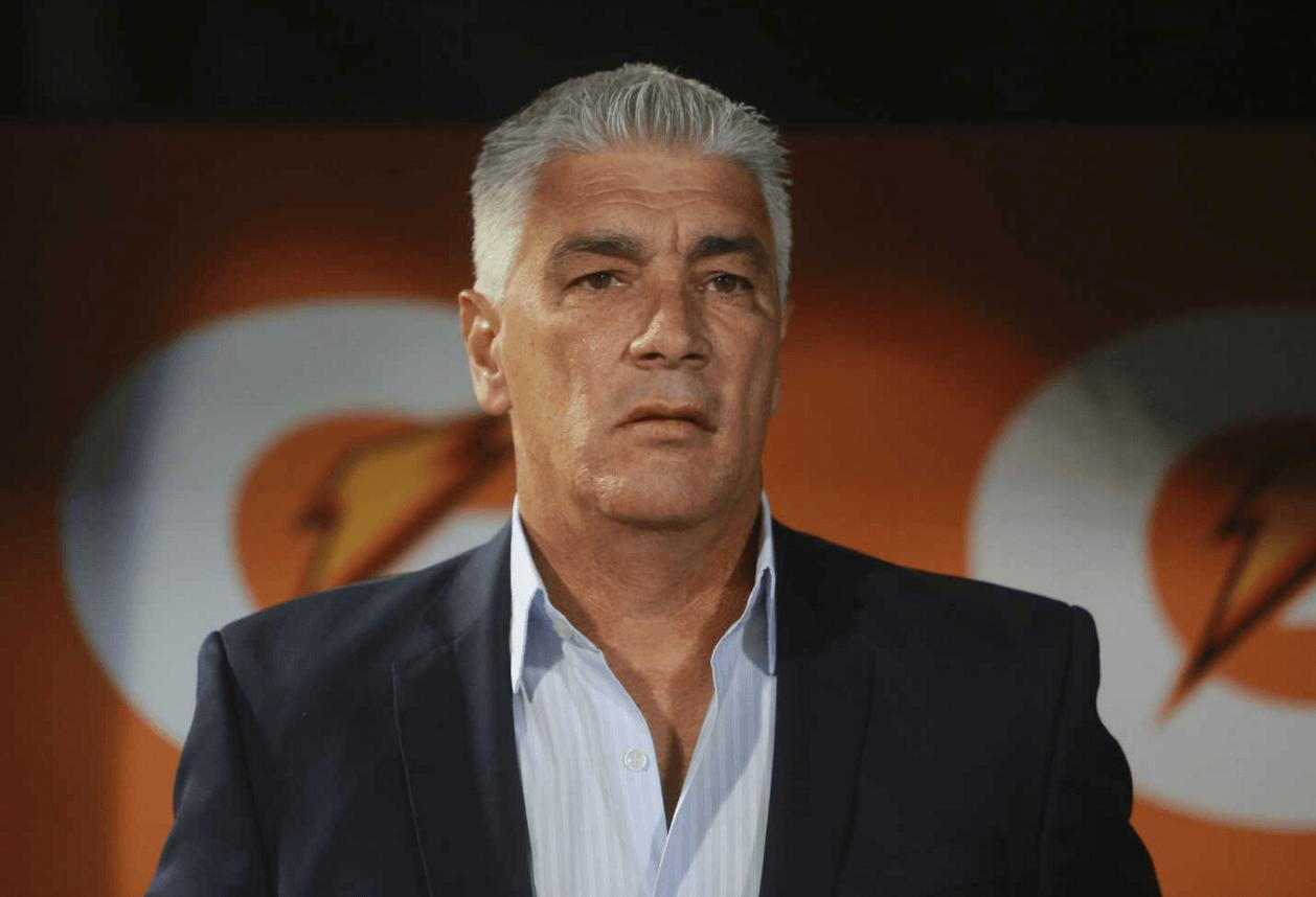 Copa Libertadores : Pumas 4 x 2 EMELEC