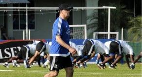 Alfredo Arias dará nueva oportunidad a Herrera