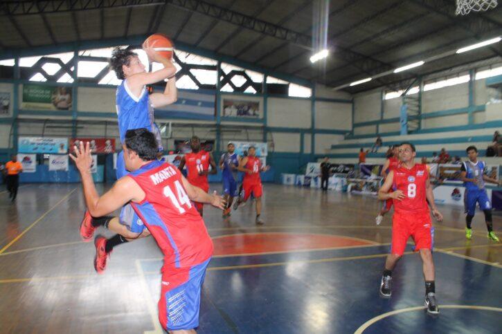 emelec basquet