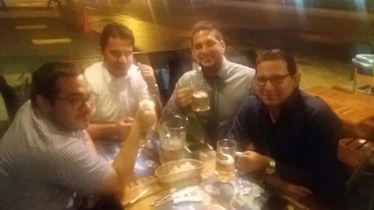 aniversario de radio emelexista celebra 5 años en casa nueva