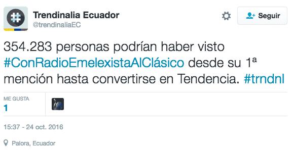 """El """"Flaco"""" Aguirre y Marco Quiñónez visitaron Radio emeleXista"""